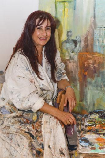 Sonia Tanios