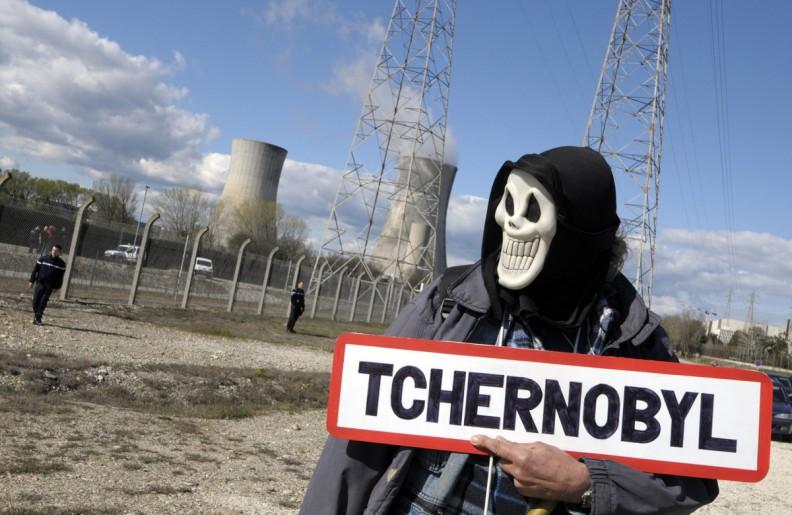 manifestation anti nucleaire