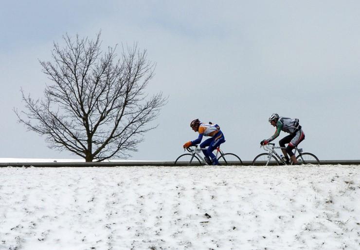 paris nice cyclisme