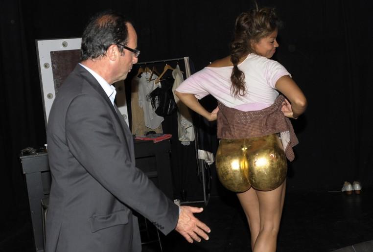 Francois Hollande