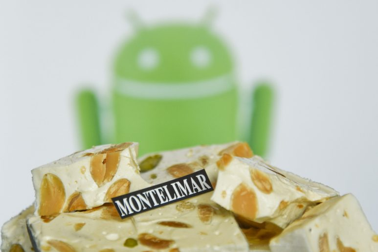 Nougat Android