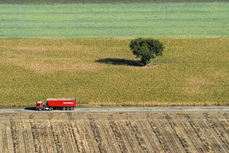 agriculture sud france