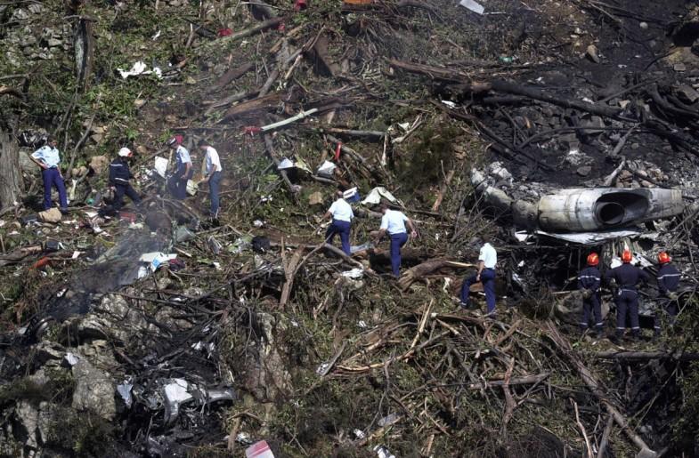 crash aerien france (2)