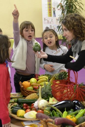 nutrition sante enfant